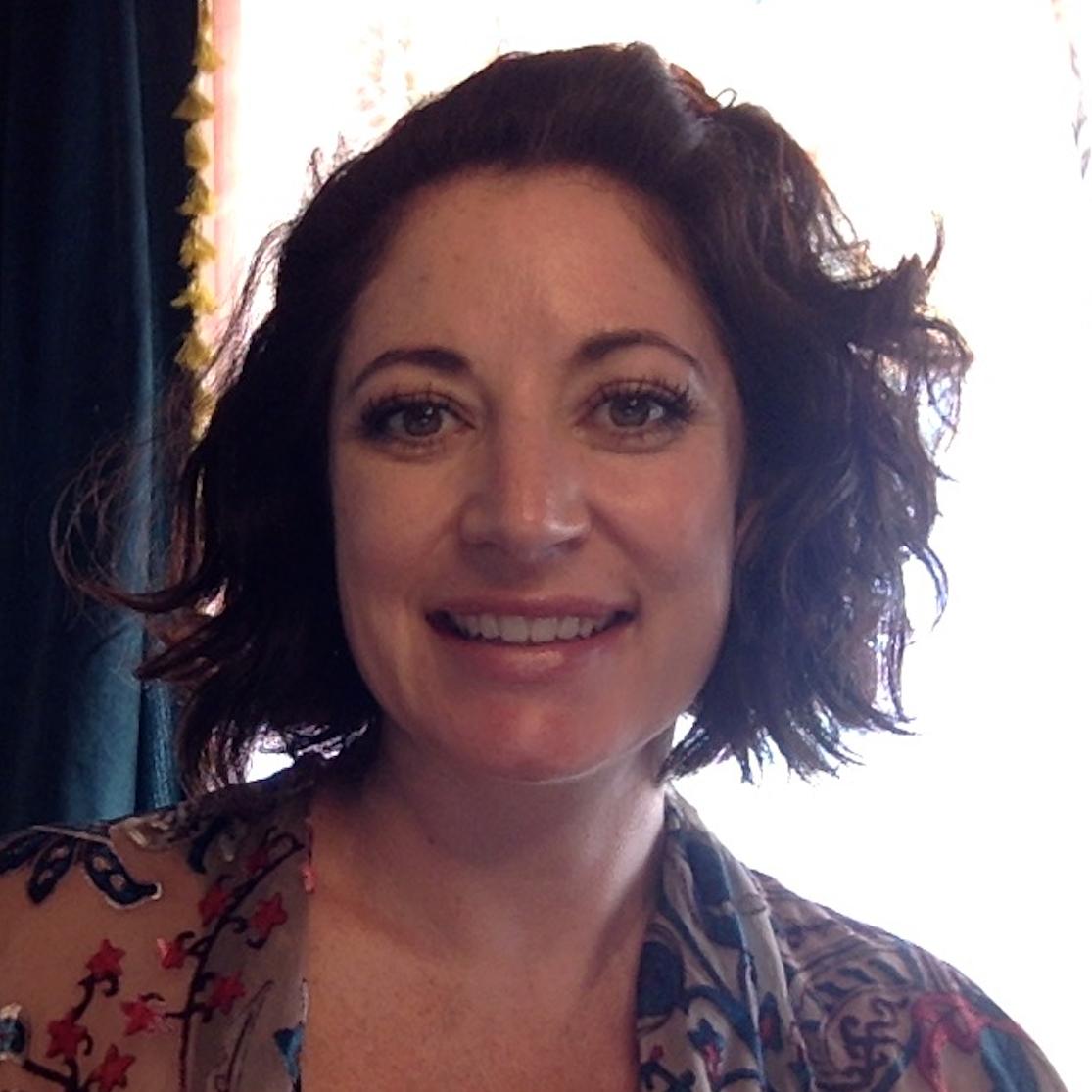 Rebecca Santini's Profile Photo