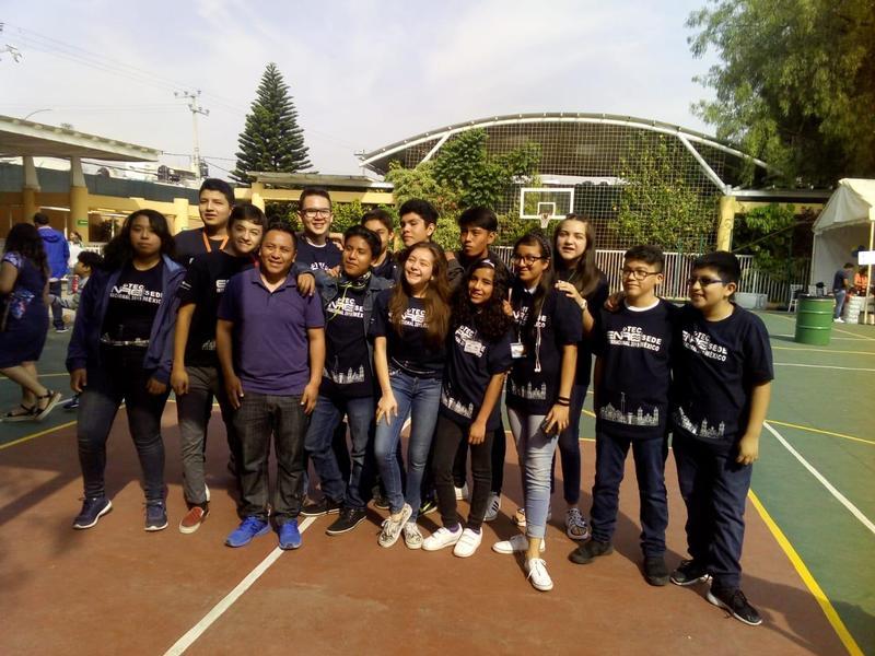 ¡FELICIDADES A NUESTRO ALUMNADO! Featured Photo
