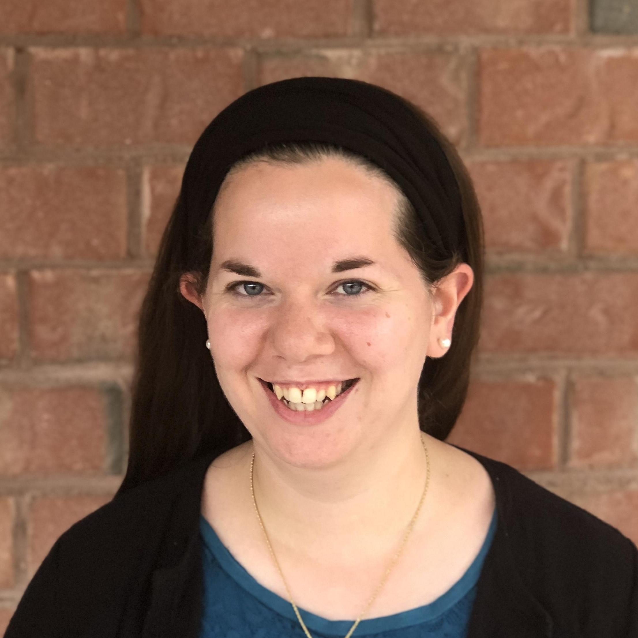 Anna Fisher's Profile Photo
