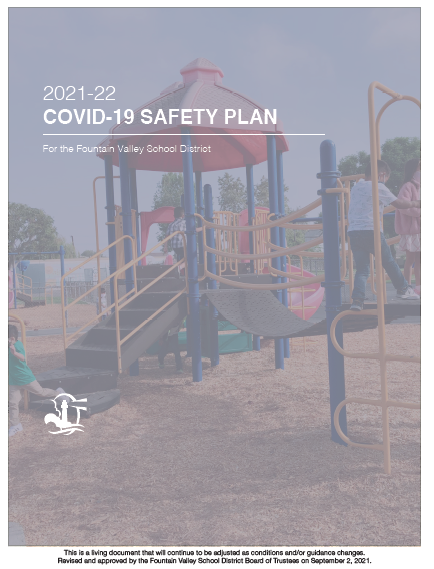 FVSD COVID-19 Safety Plan