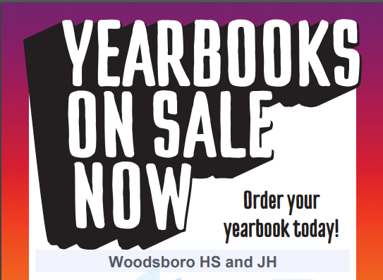 YEARBOOKS ON SALE NOW 2021 Featured Photo