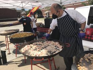 """Celebration of Spanish Culture"