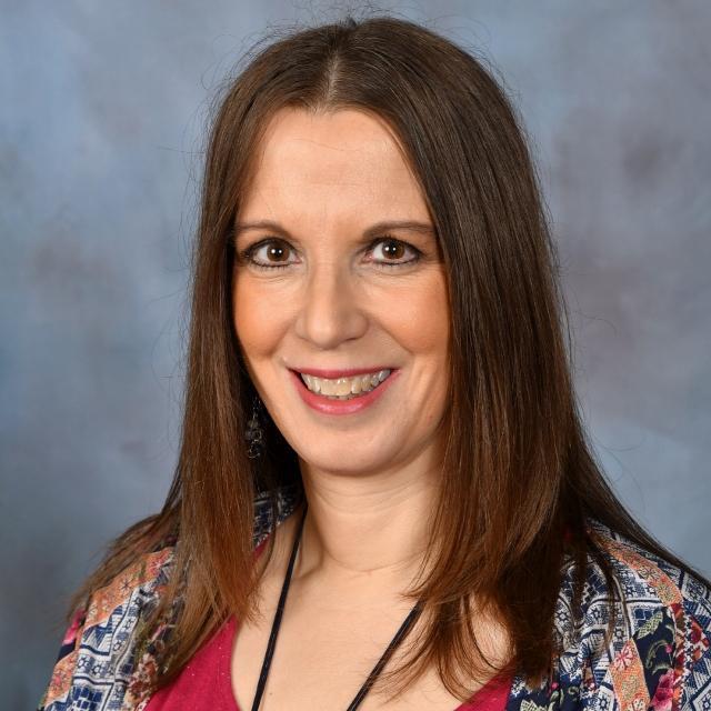 Tina Gentry's Profile Photo