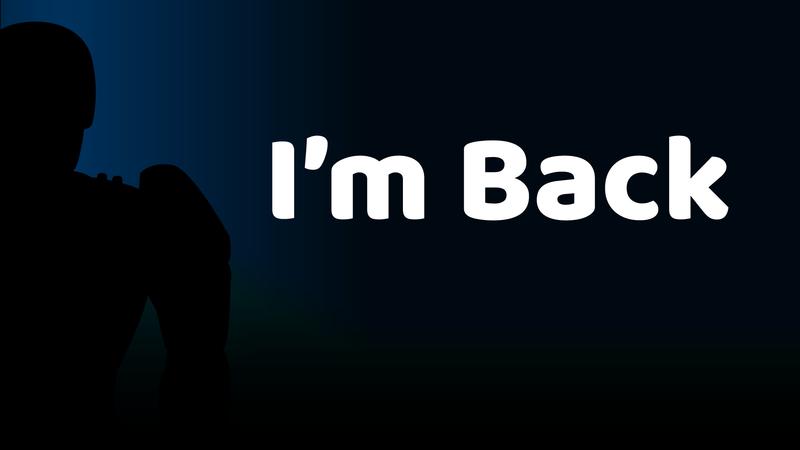 Cy Returns October 18-22