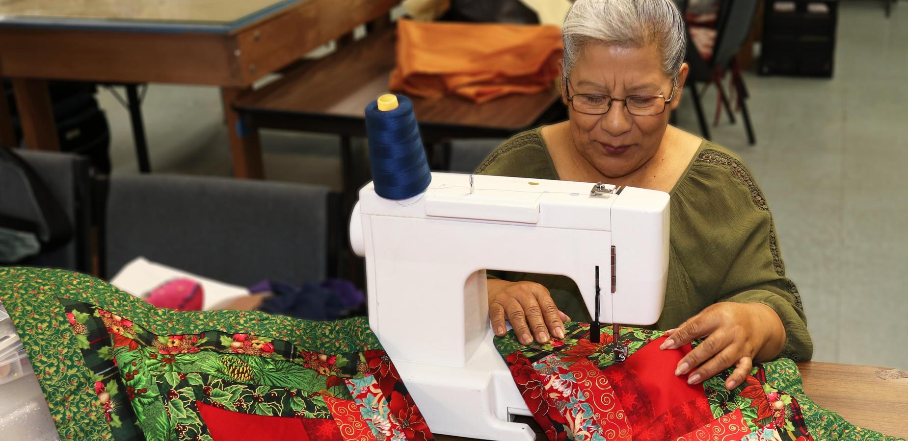 Sewing Program