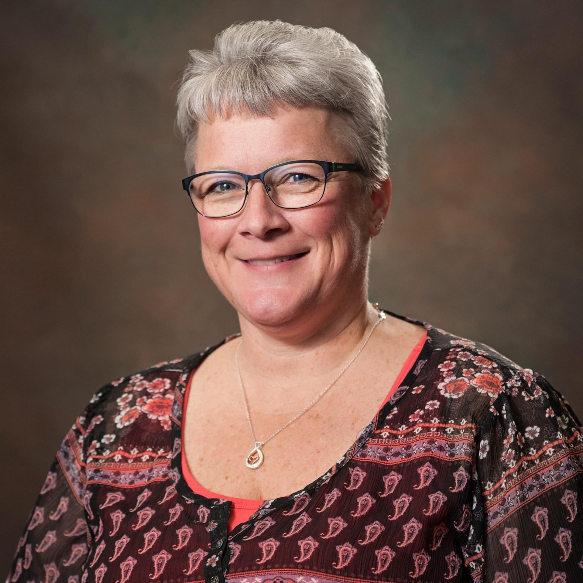 Kristine Fuller's Profile Photo