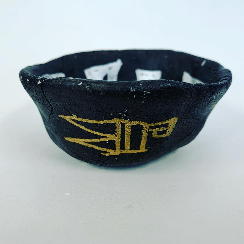 Pottery 1