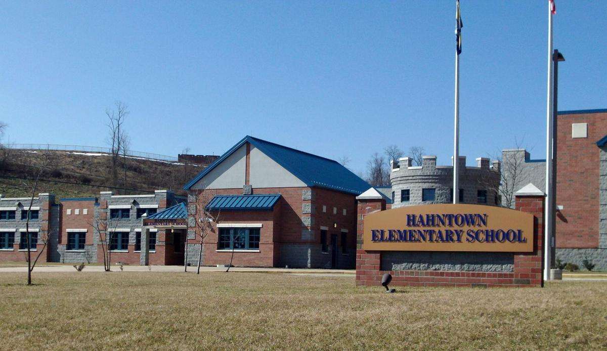 Hahntown Elementary