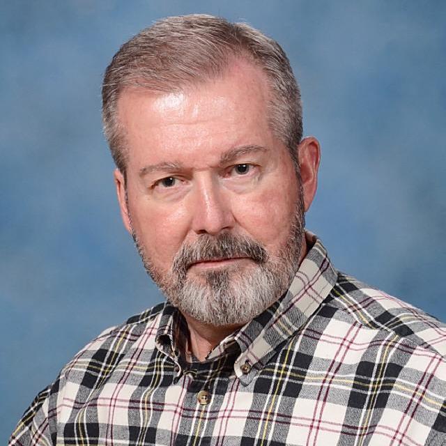 Glen Ashcraft's Profile Photo