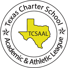 Photo of Texas Charter School Academic & Athletic League Logo