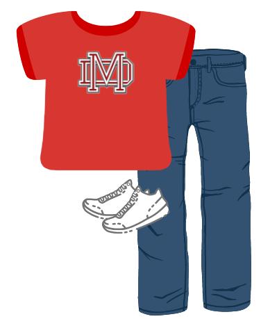 dress code example