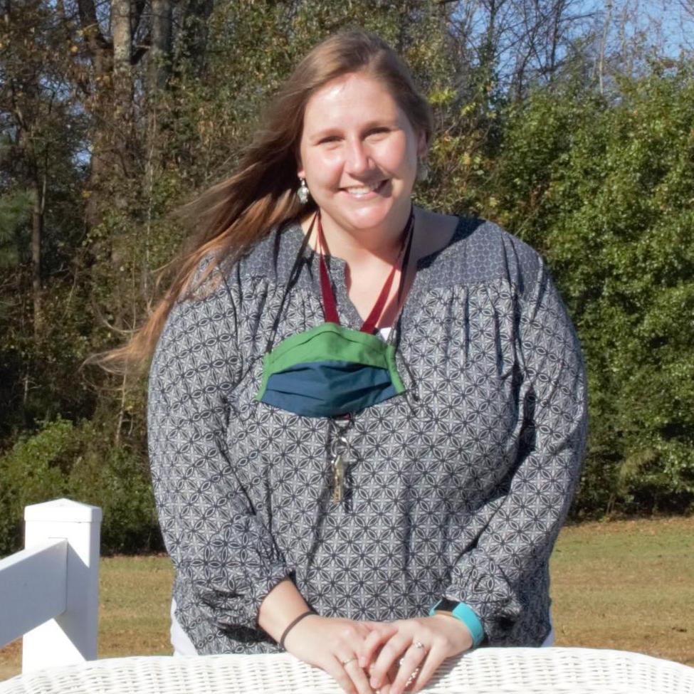 Caroline Trull's Profile Photo