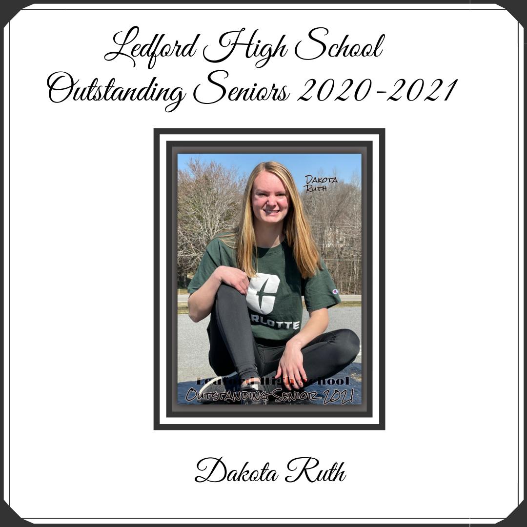 Dakota Ruth