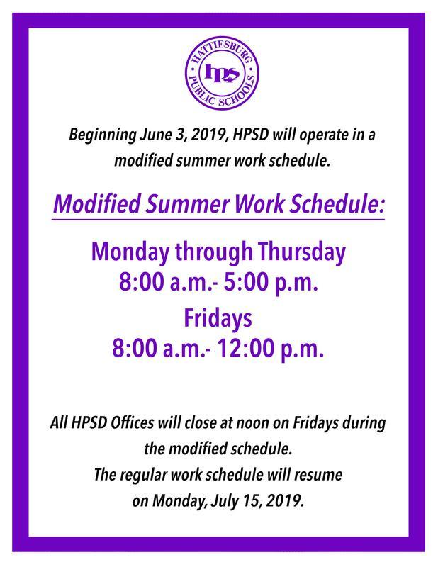 2019 Modified Summer Schedule.jpg