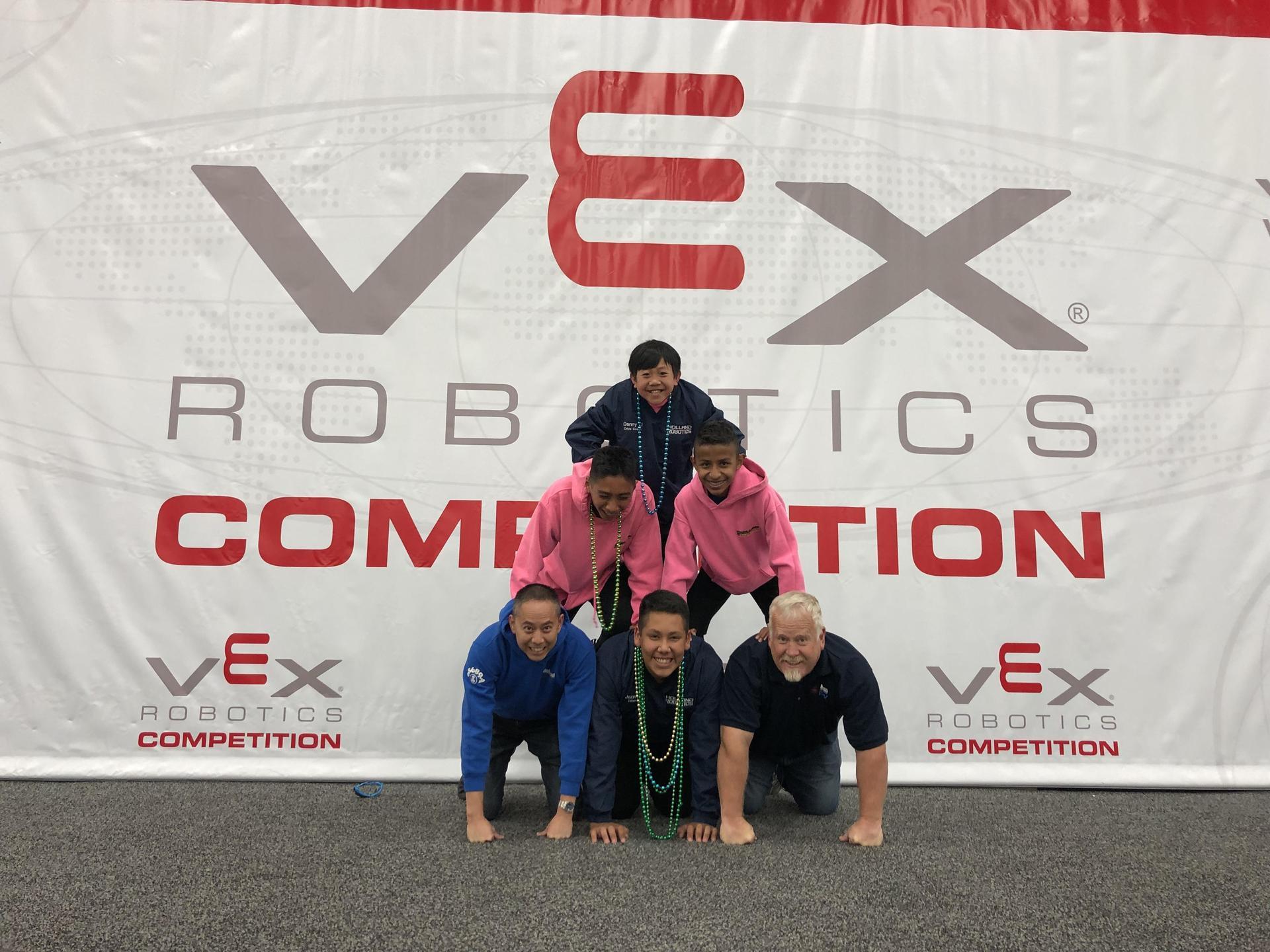 VEX World image 7