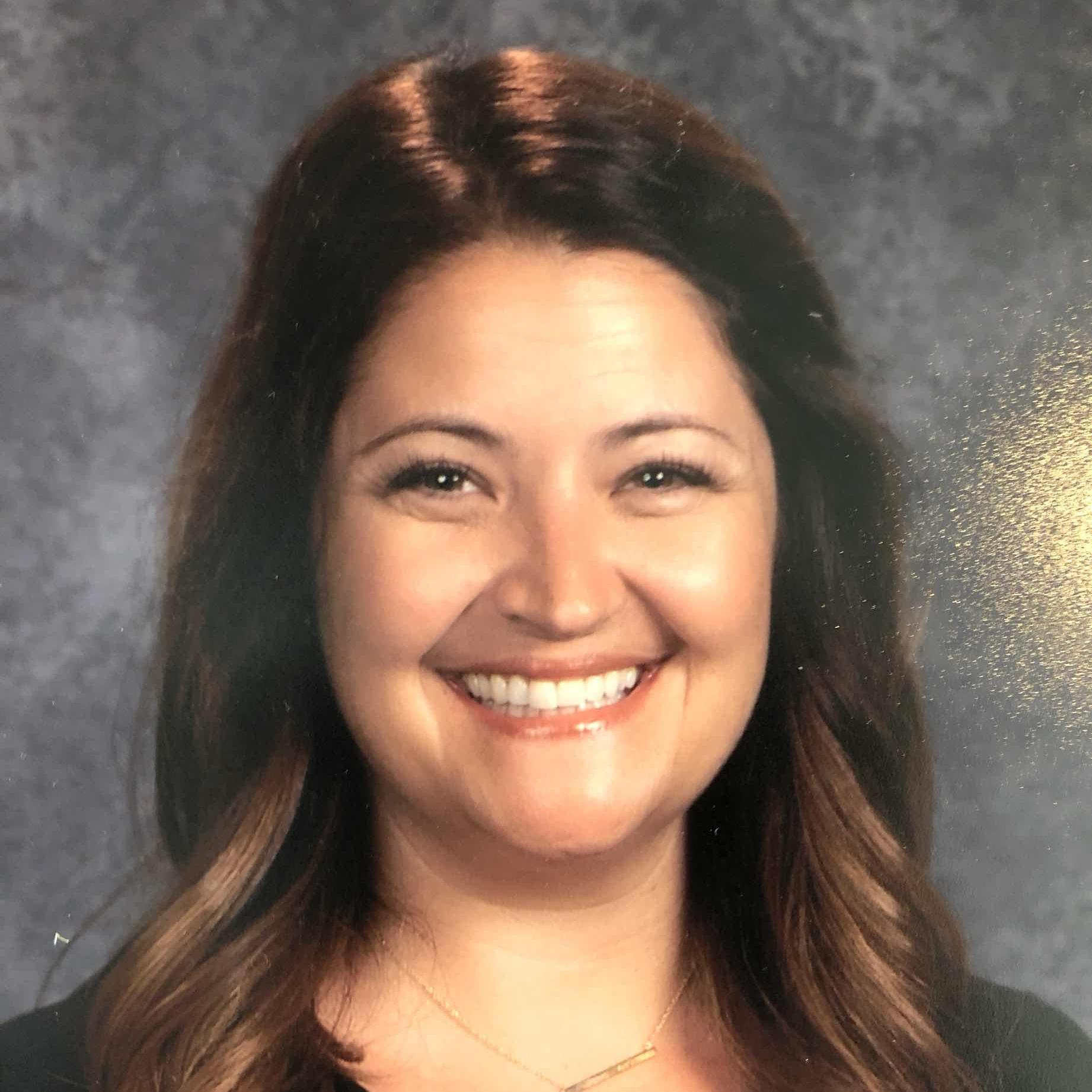 Melissa Samson's Profile Photo