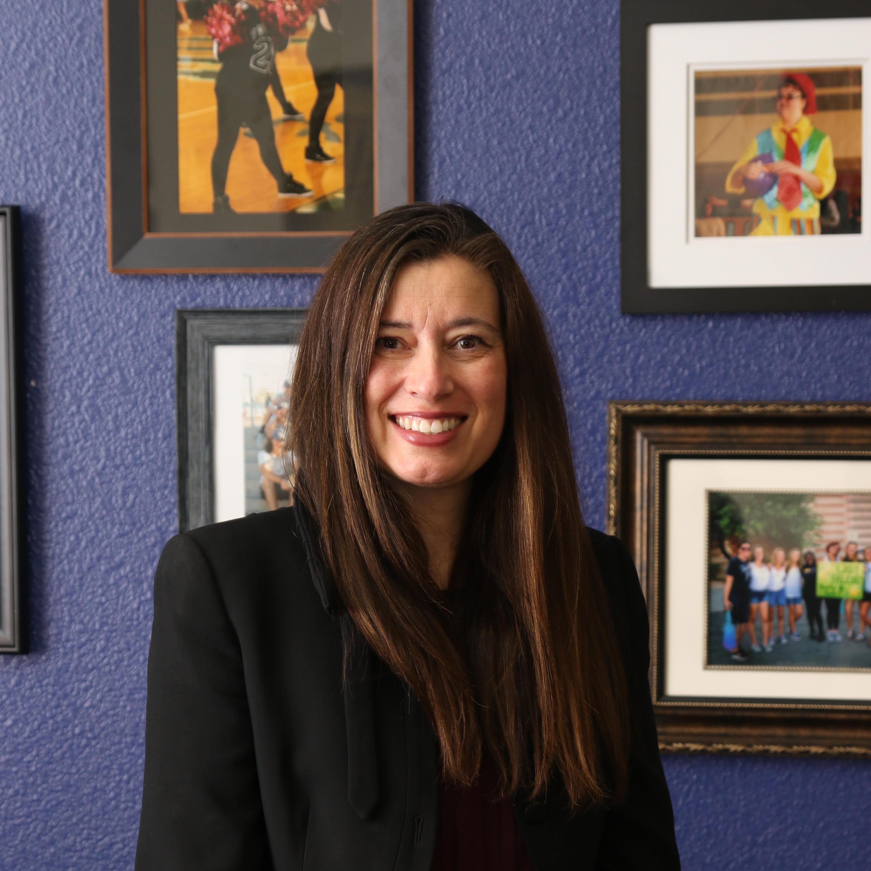 Elizabeth Burkhead's Profile Photo