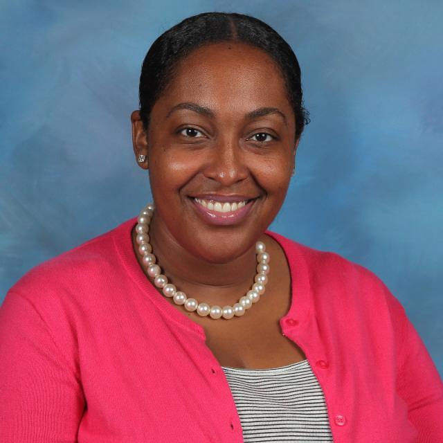Sharonda Thomas-Bulluck's Profile Photo