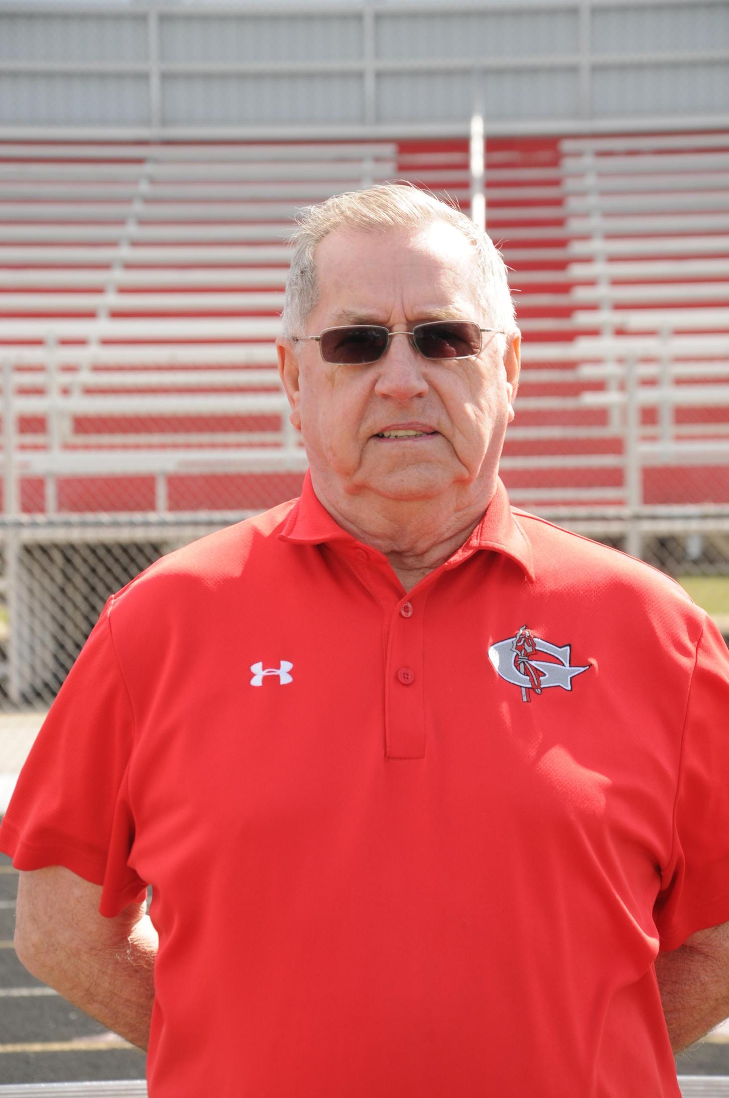 Coach Bailey
