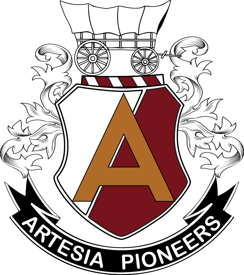 Artesia HS logo