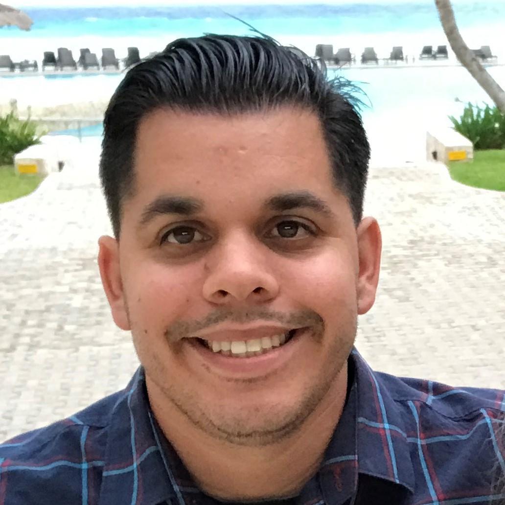 Adrian Navarro's Profile Photo
