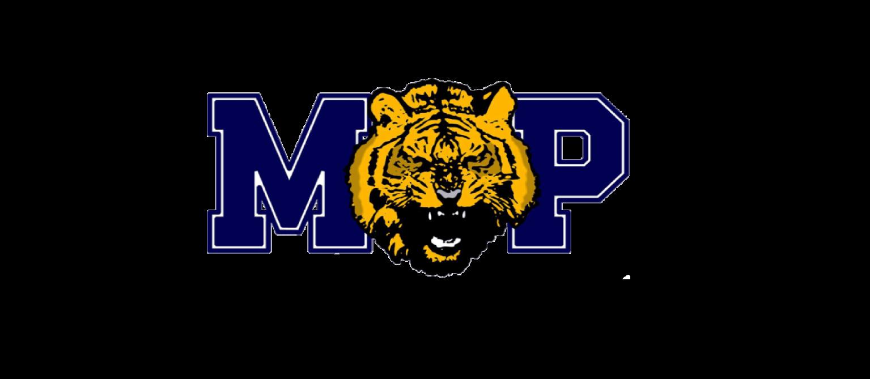 Moss Point Logo