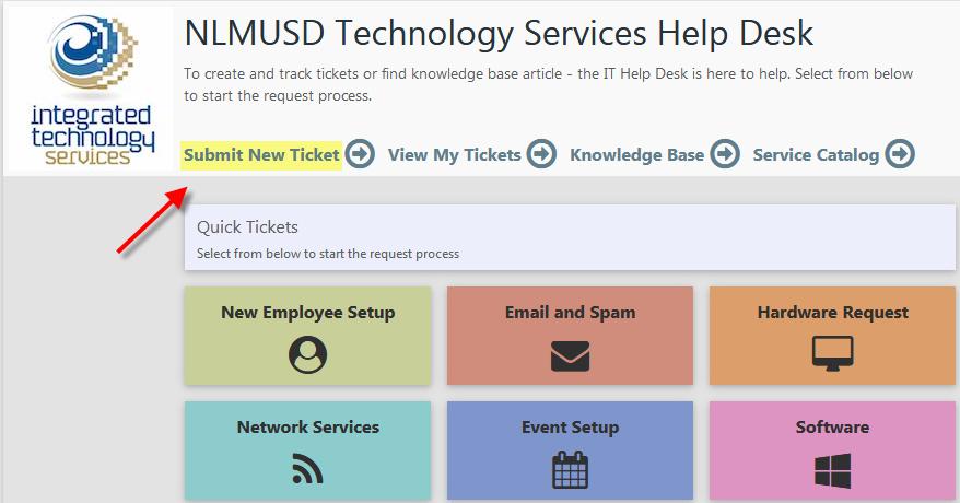 work order ticket system