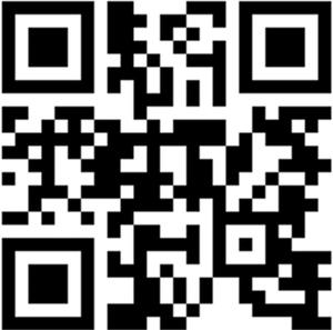 QR Code Nutrition Registration Fair
