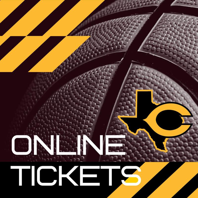 Online ticket sales underway for CISD basketball games Featured Photo