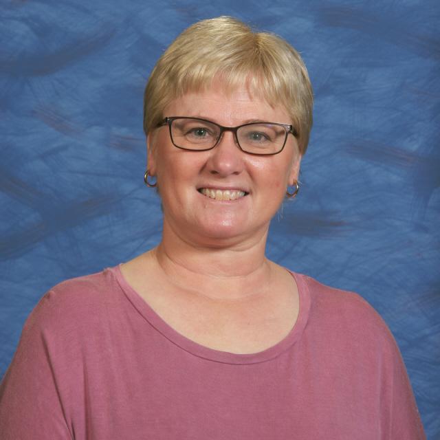 Donna Bowers's Profile Photo