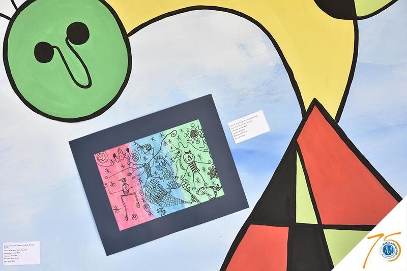 9a Exposición de Arte (Primaria) Featured Photo