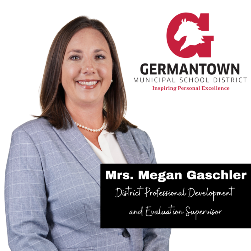 Bio Pic of Megan Gaschler
