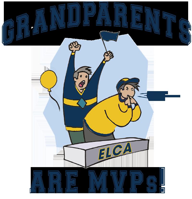 Grandparents are MVPs