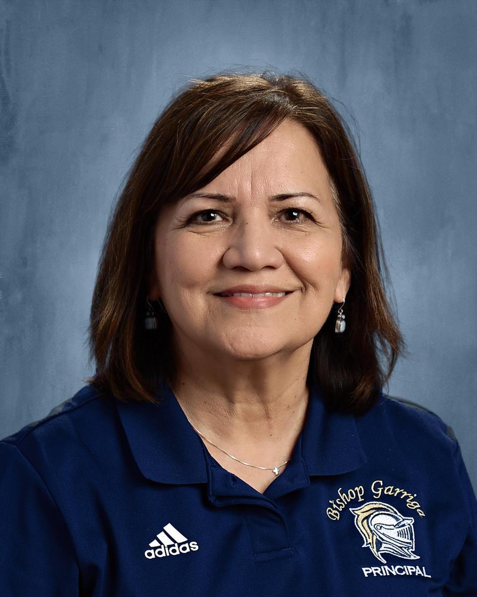 Mrs. Castaneda Pic