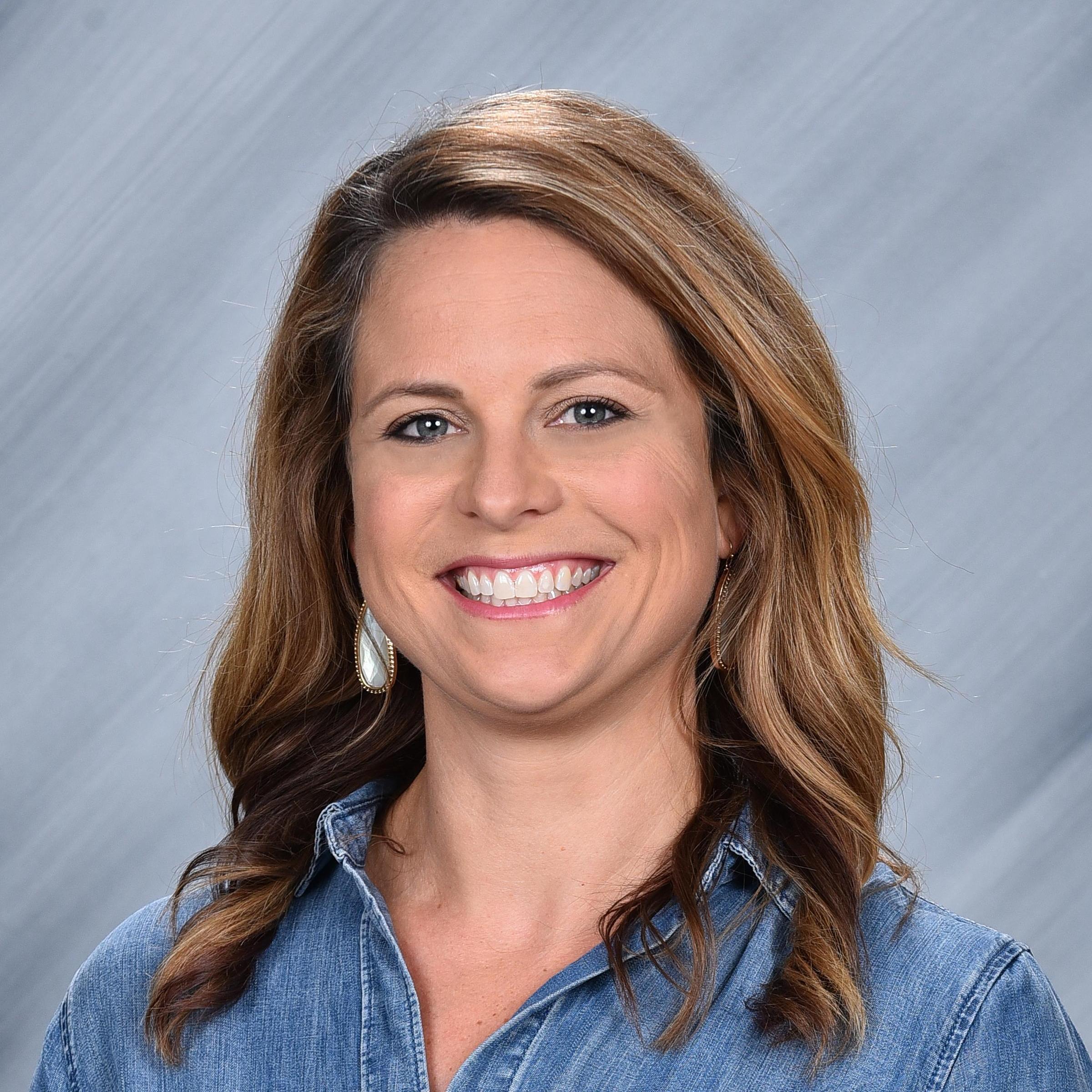 Michelle Willis's Profile Photo