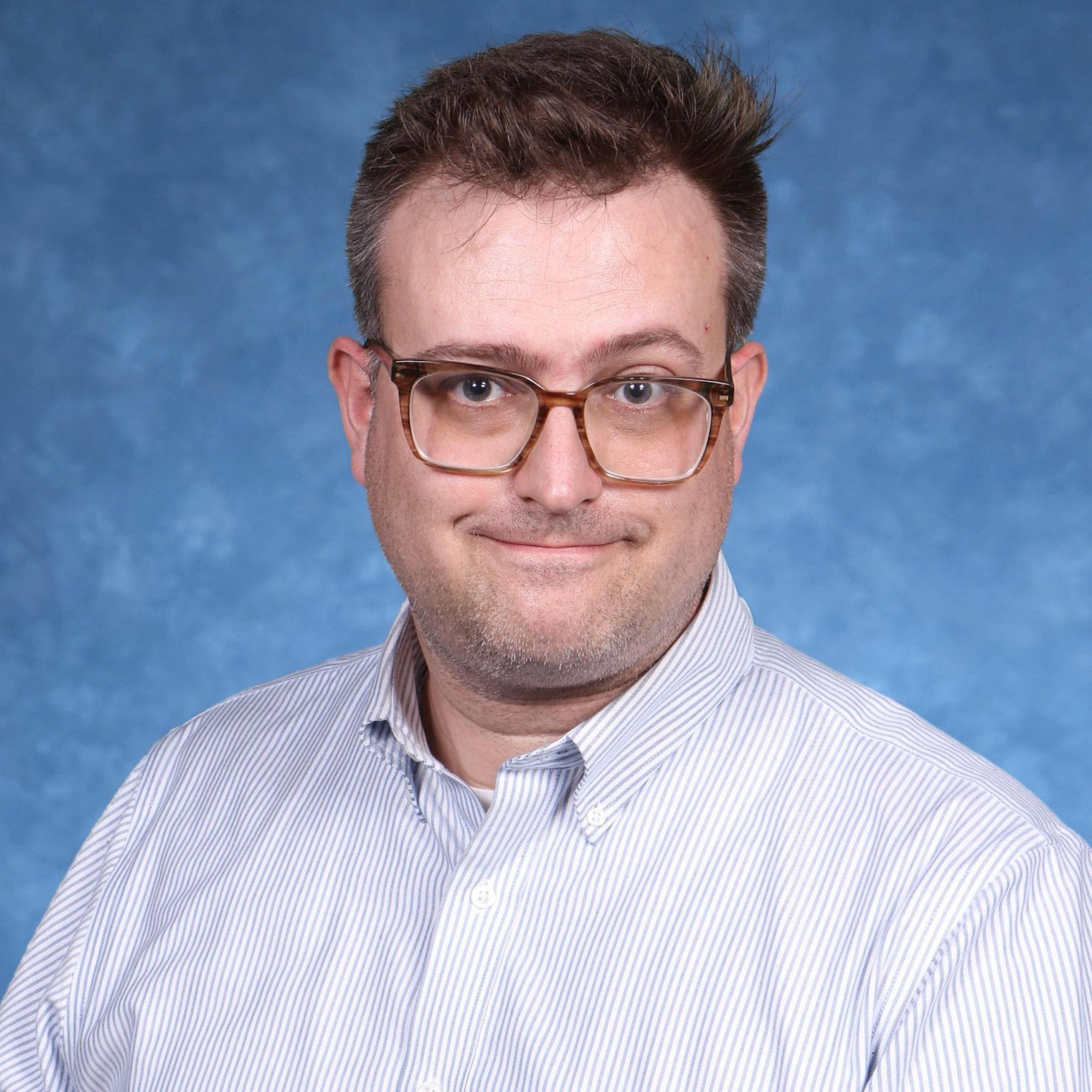 Joseph Hartmann's Profile Photo