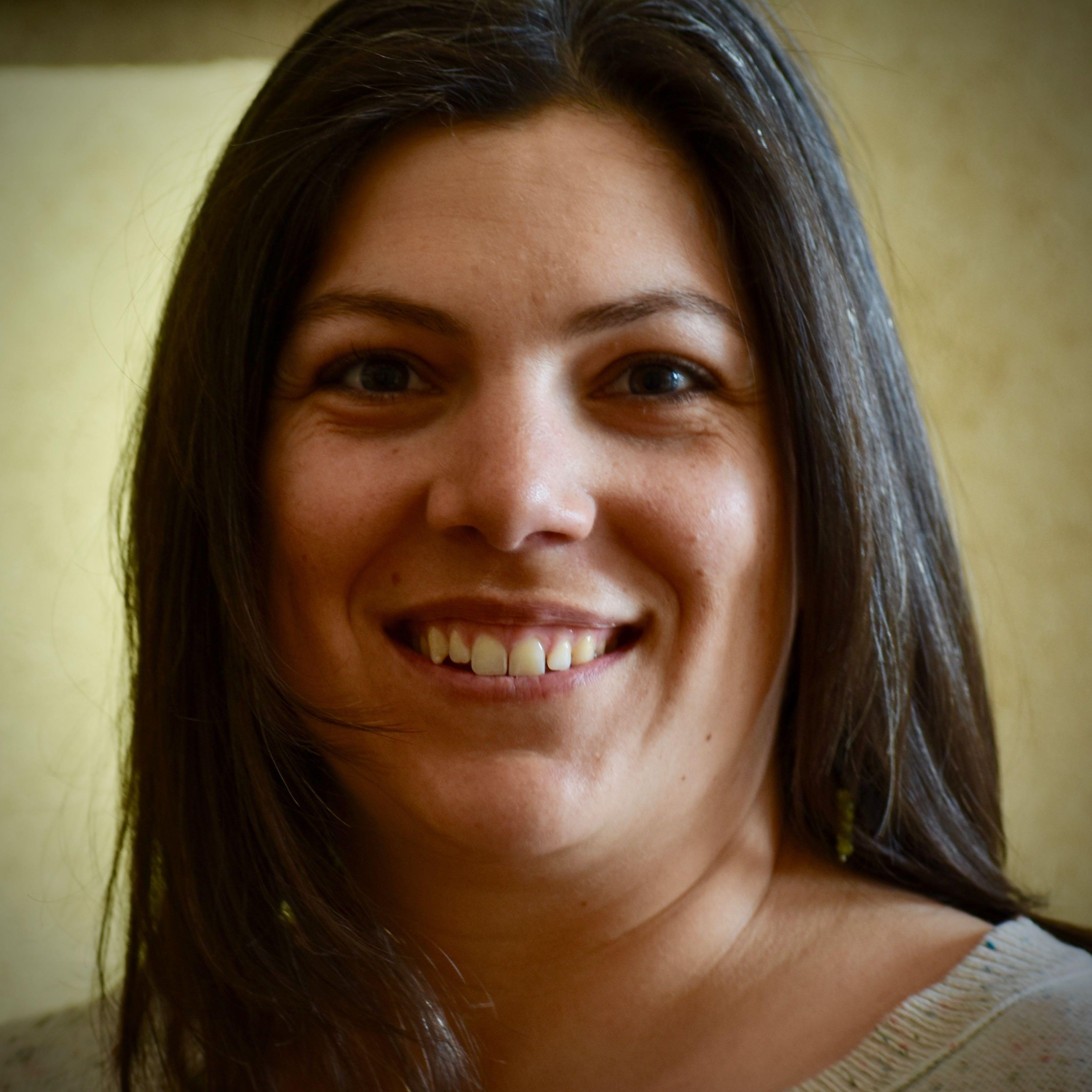 Erica McCalden's Profile Photo