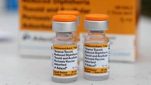 Tdap Vaccination