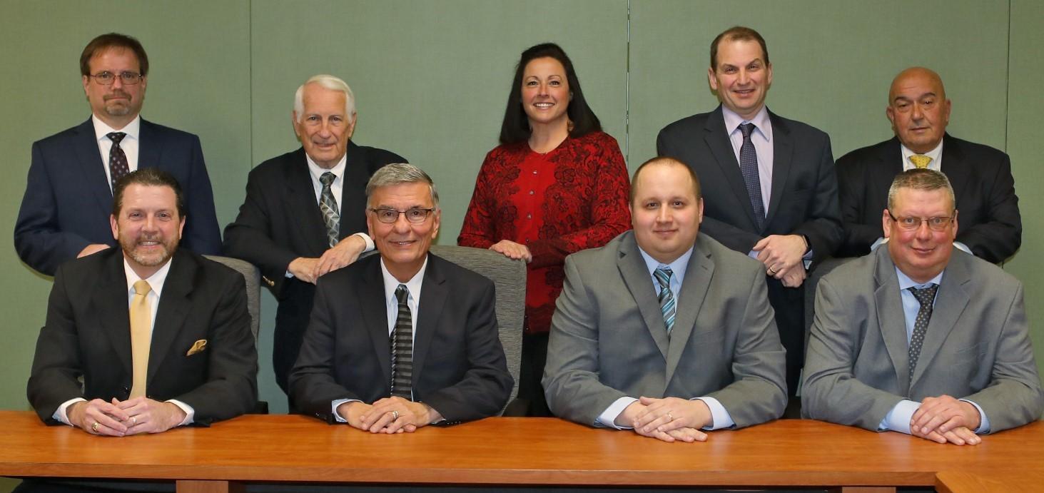 2020 Board of School Directors