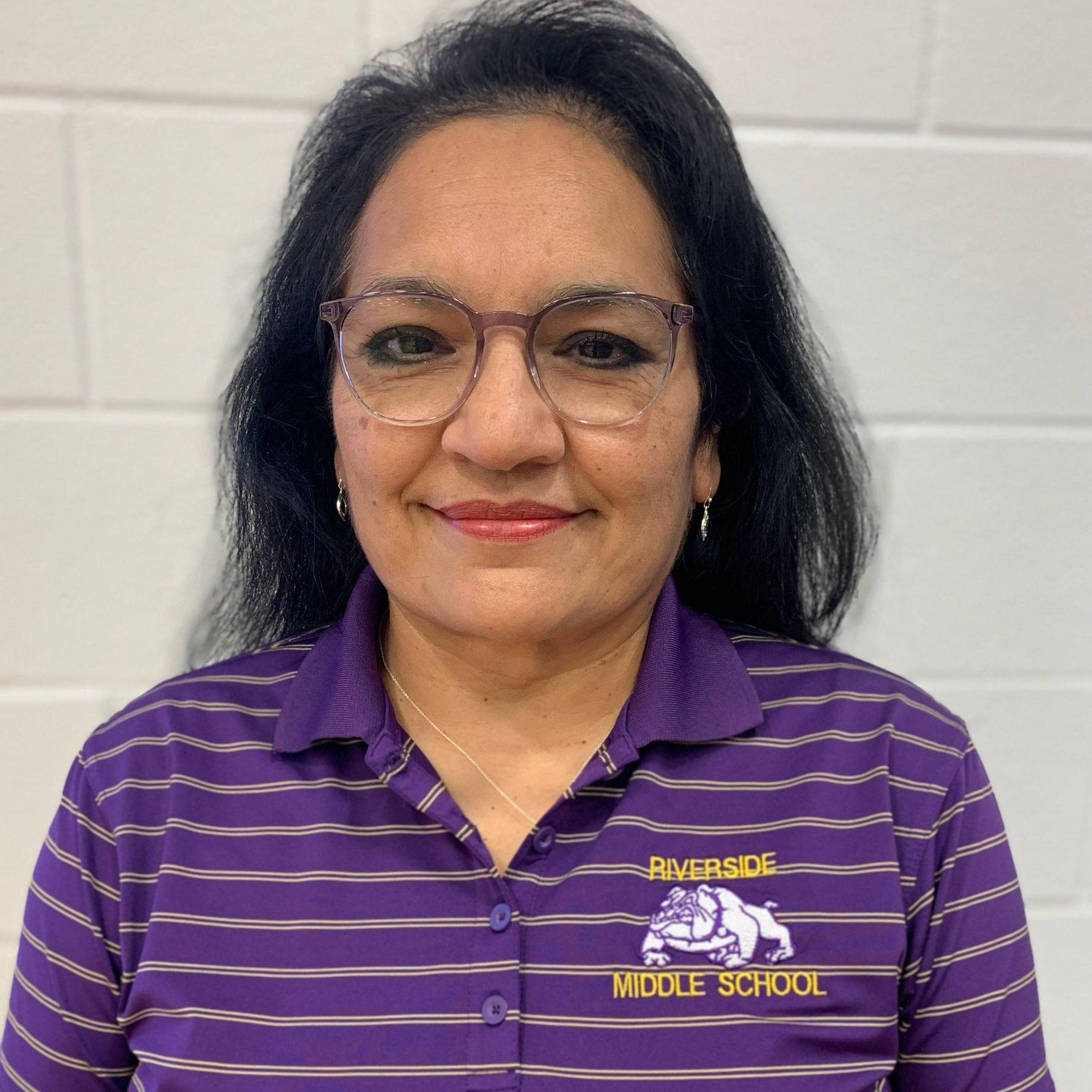 Yolanda Garza's Profile Photo