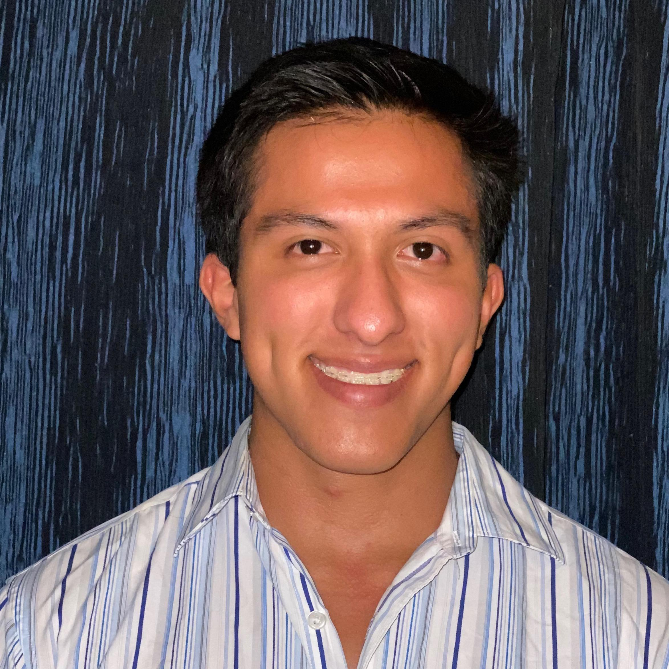 Julian Gutierrez's Profile Photo