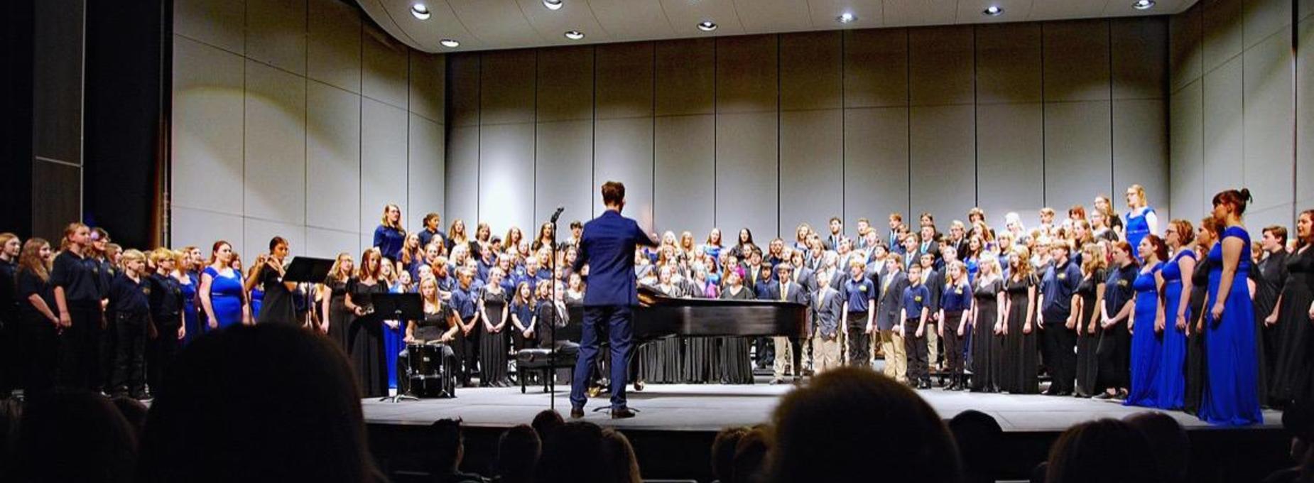 Hastings Choir