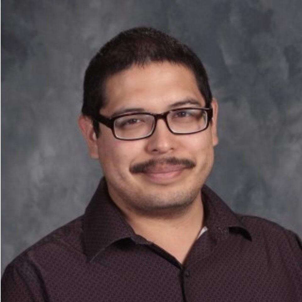 Miguel Garcia's Profile Photo