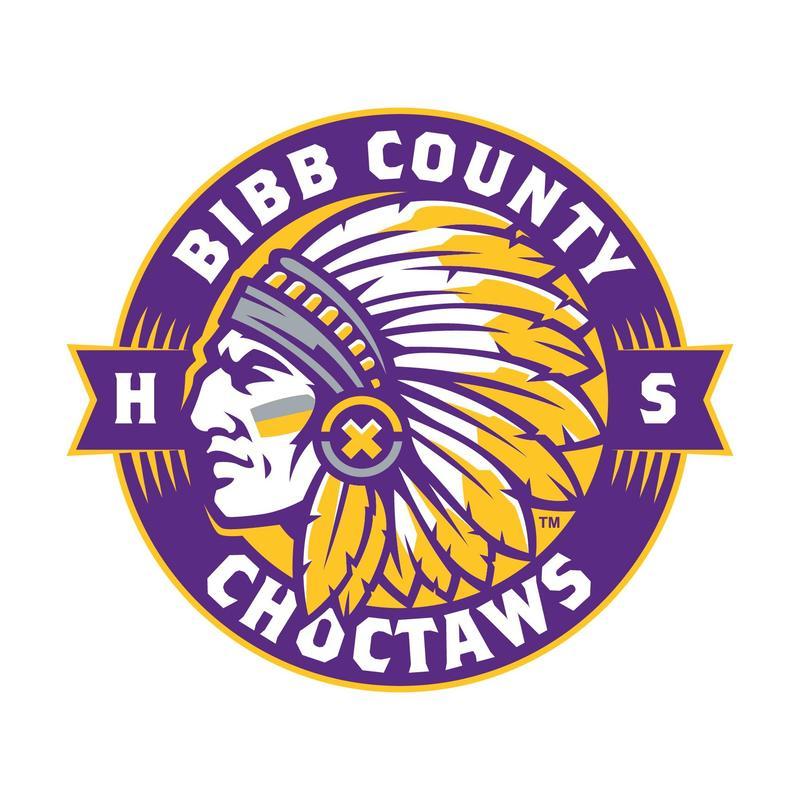 Bibb County High School Seal