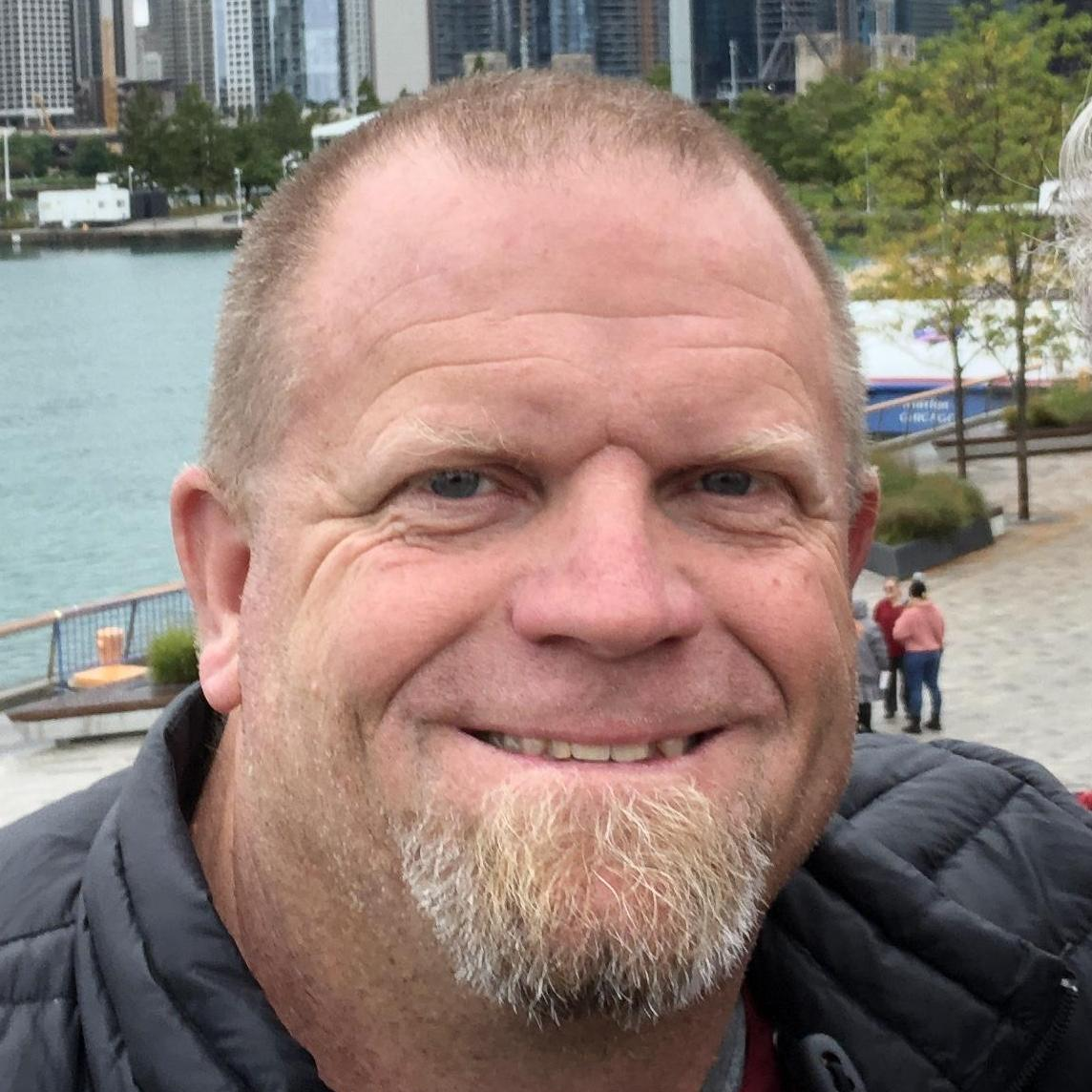Steve Marshall's Profile Photo