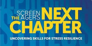 SCREENAGERS NEXT CHAPTER: Uncovering skills for stress resilience Featured Photo
