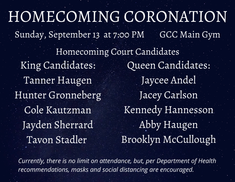 Homecoming Featured Photo
