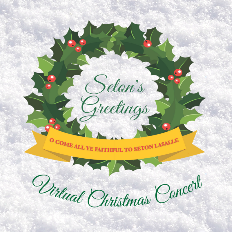 Seton's Greetings thumbnail