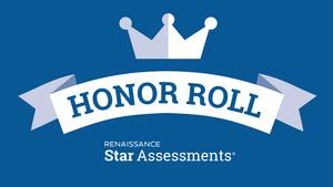 Star Honor Roll Logo