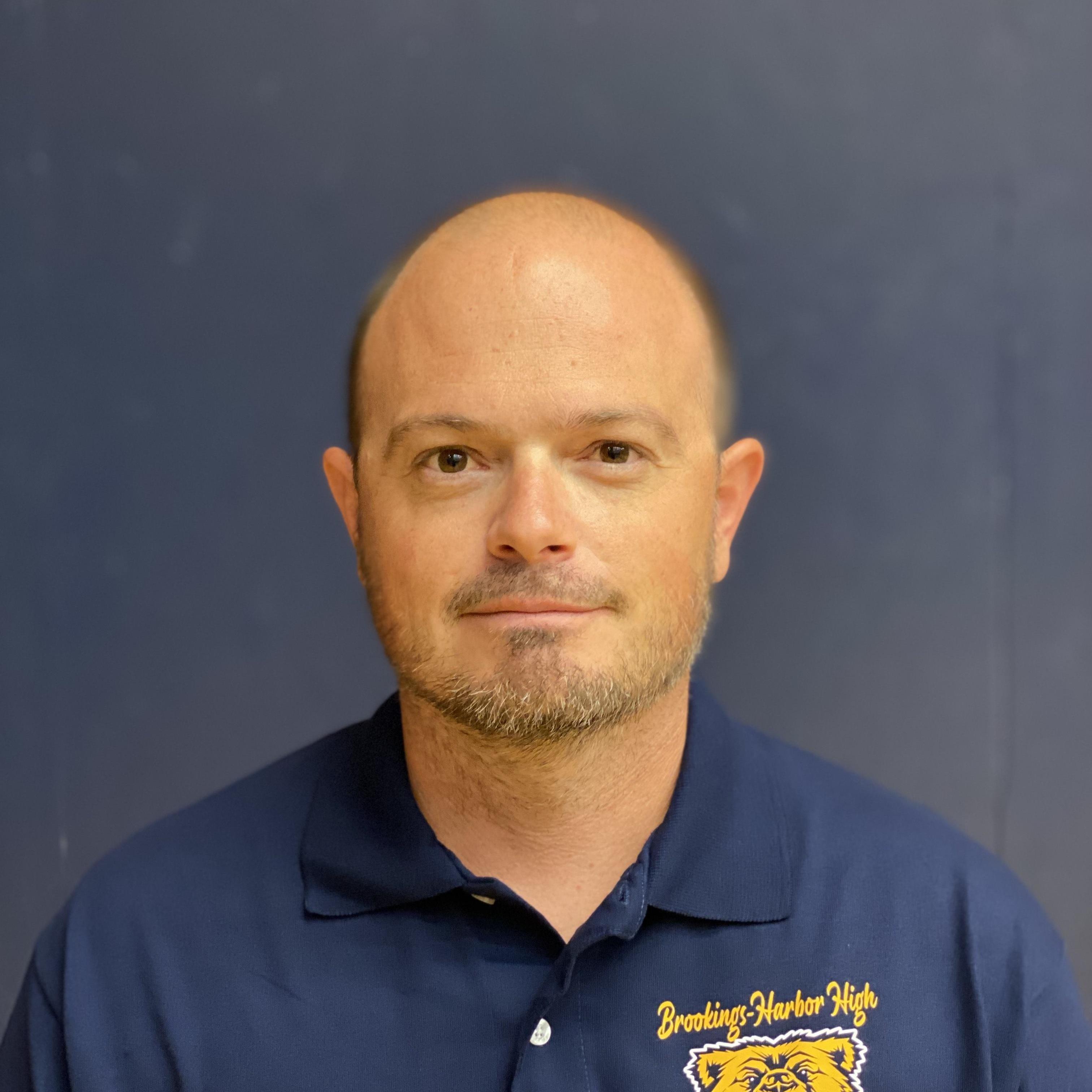 Keith Wallin's Profile Photo